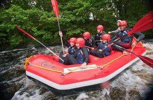Activity Centres Mid Wales