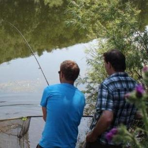 Caer Beris Fishing Courses