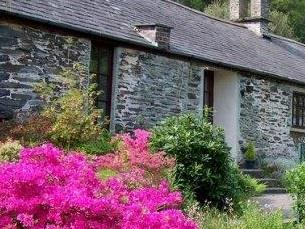 Gogarth Farm Cottages, Nr Aberdovey