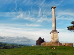 County War Memorial, Image Credit: David Wilson