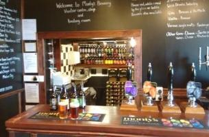 Montys Brewery Visitor Centre