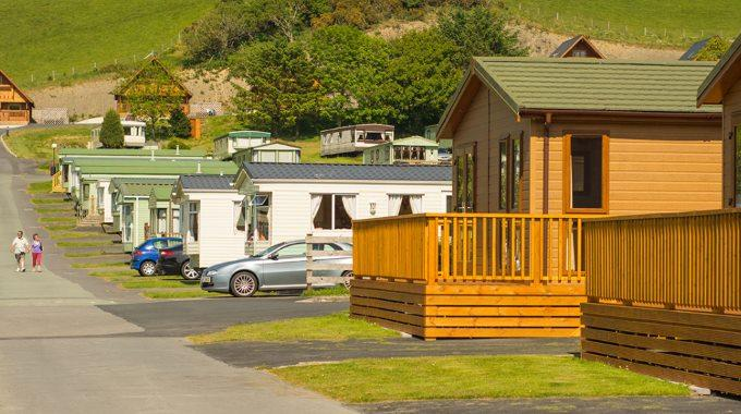 Penrhos Holiday Park