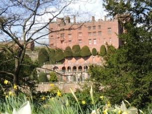 Powis Castle & Gardens, Welshpool