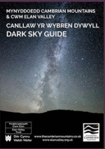 Dark Skies-Cambrian Mountains