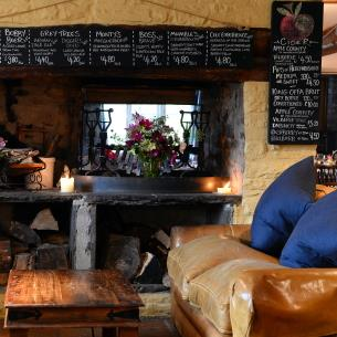 Places to Eat & Drink Around Brecon