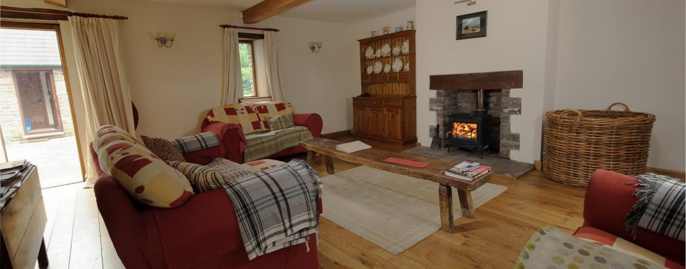 Self Catering in Mid Wales