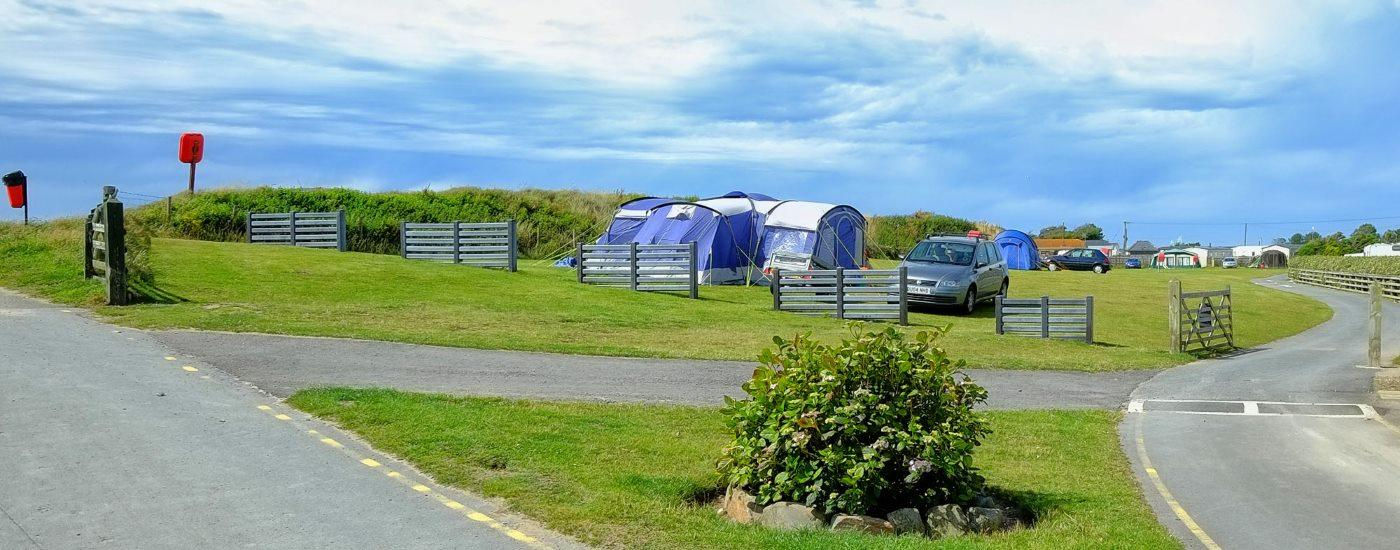 Touring & Camping Mid Wales